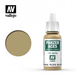 VAL70310 Vallejo couleur Bois vieilli) 17ml