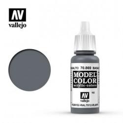 VAL70869 Vallejo Basalt Grey 17ml
