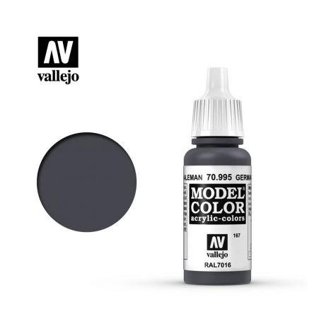 VAL70995 Vallejo German Grey 17ml