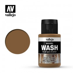 VAL76523 Vallejo Model wash eur.dust 35ml