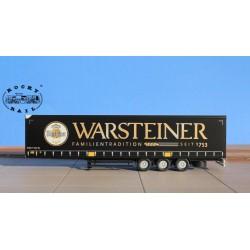 Rocky-Rail trailer WARSTEINER nr 710001-0