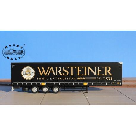 Rocky-Rail trailer WARSTEINER nr 710002-5