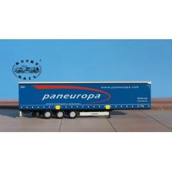 Rocky-Rail trailer Paneuropa nr 00657-8
