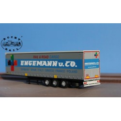 Rocky-Rail trailer ENGEMANN + C°.n° 1115
