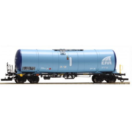 Tank car Zacns ERR 88 blue