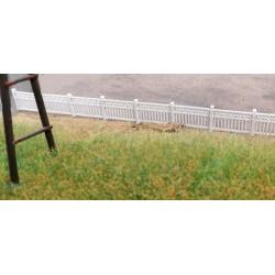 """Barrières SNCB en béton type """"Roulers"""" (1 m)"""