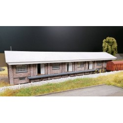 SNCB Hall Marchandises XL
