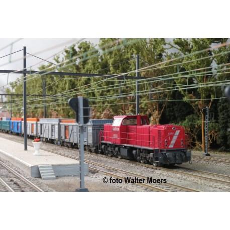 6519 Railion DC digital Sound