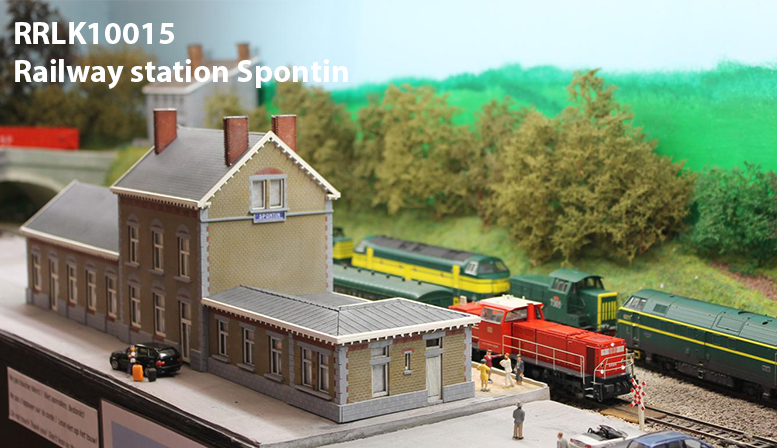 RRLK10015: Railway station Spontin